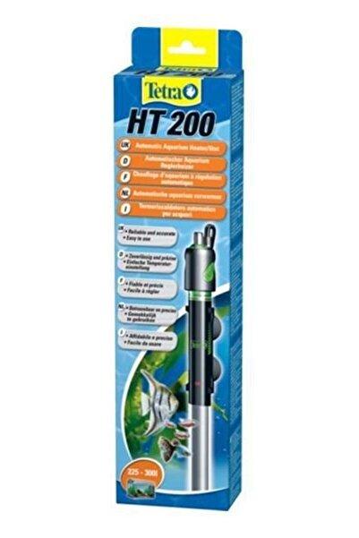 Tec Ht-200 Akvaryum Isıtıcısı 200 Watt Uzunluk:33.5 cm 225-300 L