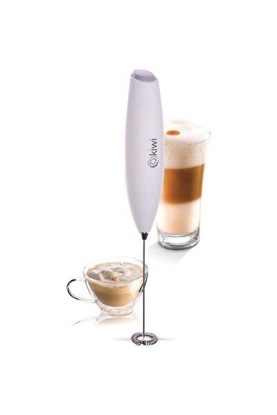 Pratik Süt Kahve Köpürtücü
