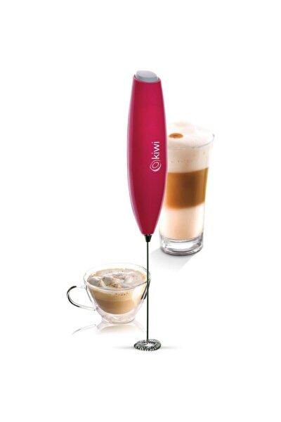 Pratik Süt Ve Kahve Köpürtücü Pembe - Kcm 7501