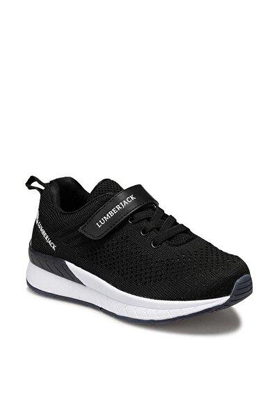CONNECT JR Siyah Erkek Çocuk Koşu Ayakkabısı 100510251