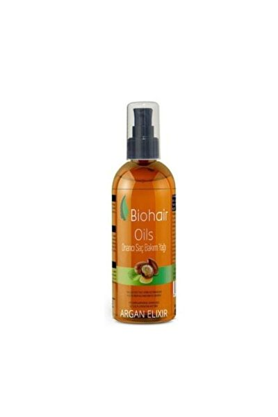 Argan Elixir Onarıcı Saç Bakım Yağı 100 ml