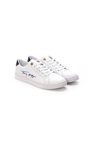 Kadın Sneakerfw0fw05543