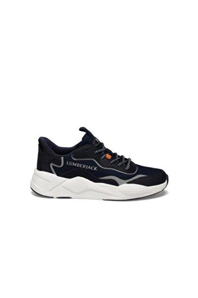 ESTEBAN Siyah Erkek Spor Ayakkabı 100498596