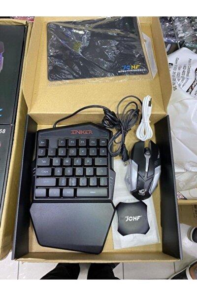 Pubg Oyun Konsolu 3in1-klavye Mouse Bağlayıcı