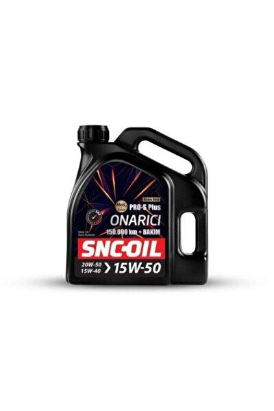 Oil Pro-s Plus Onarıcı Heavy Duty 150.000 Km+ 15w-50 4 Litre