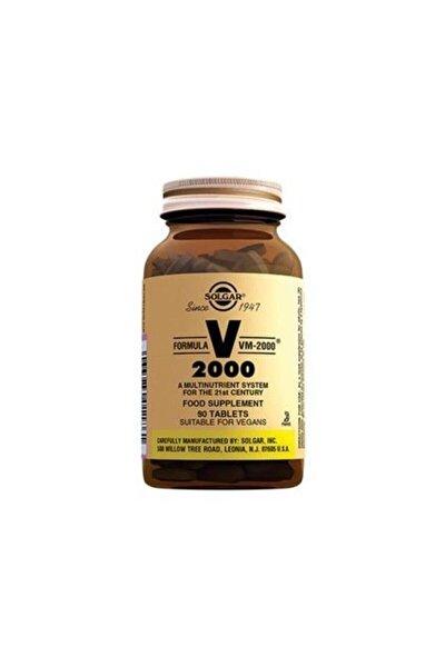 Vm 2000 Multivitamin 90 Tablet