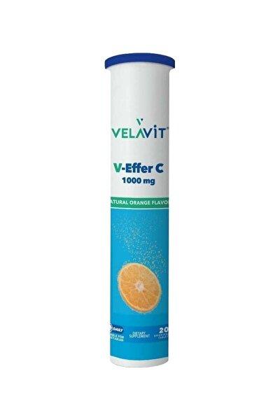 V-effer C 1000mg 20 Tablet