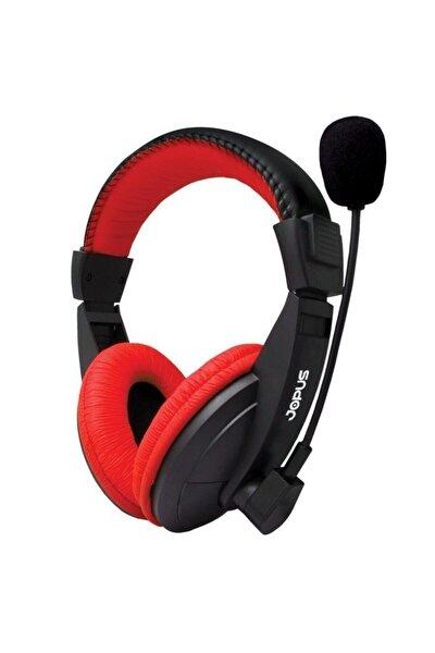 Jopus J1 Mikrofonlu Oyuncu Kulaklığı