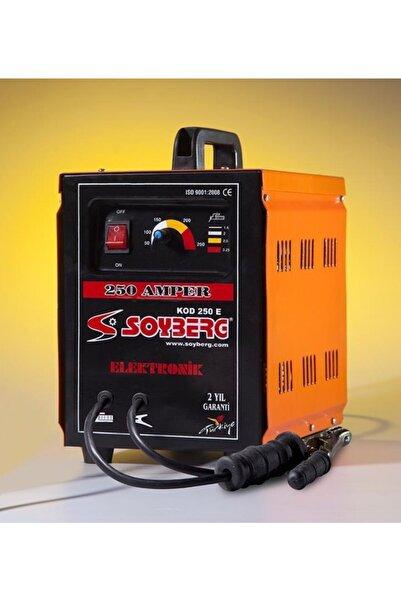 250 E Çanta Kaynak Makinası 250 Amper