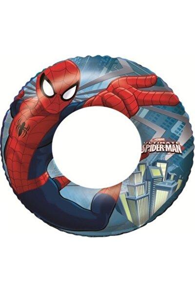Spider-man Simit 55 Cm Lisanslı - 98003