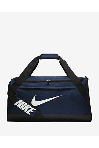 Nıke Brasılıa Duffle Bag Spor Çanta Ck0937-410
