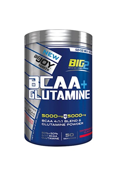 Bigjoy Sports Big2 Bcaa Glutamine Karpuz 600g