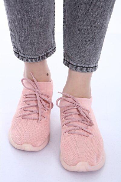 Kadın Comfort Çorap Ayakkabı Model