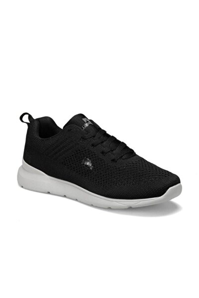 CONTROL Siyah Erkek Koşu Ayakkabısı 100497525
