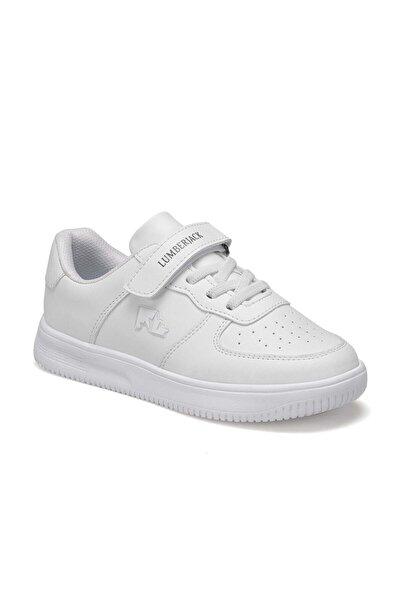 FINSTER JR 9PR Beyaz Erkek Çocuk Sneaker Ayakkabı 100432532