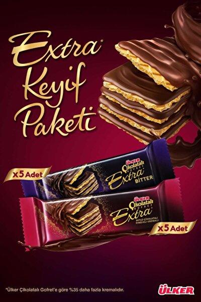 Extra Keyif Çikolata Paketi