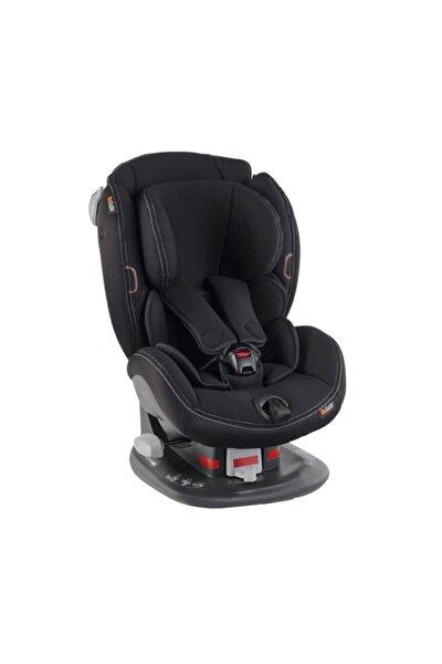 Izi Comfort X3 9-18 Kg Oto Koltuğu Black Car Interior