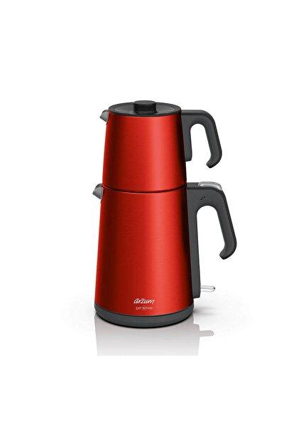 AR3080 Çay Sefası Çay Makinesi Nar