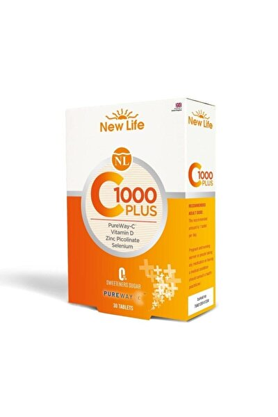 Newlife C 1000 Plus