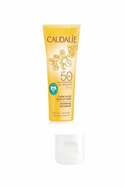 Anti-wrinkle Face Suncare Spf50 50ml