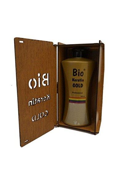 Gold Özel Brezilya Fönü Keratini 700 ml 8690490106638