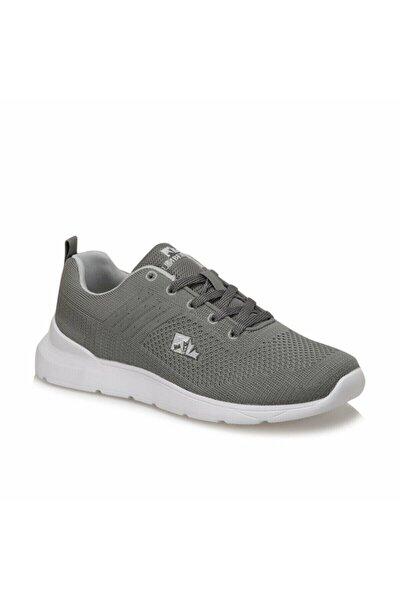CONTROL Gri Erkek Koşu Ayakkabısı 100497522