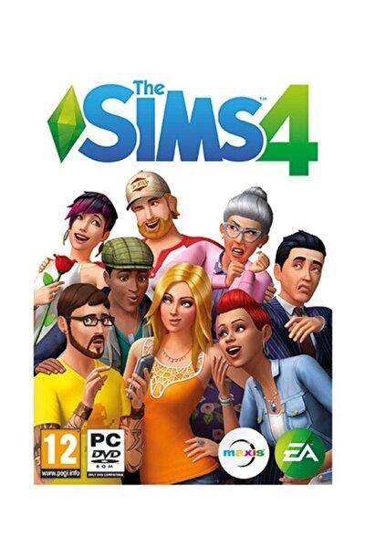 Pc The Sıms 4 Oyun