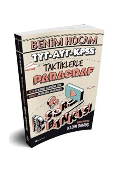 Tyt Ayt Kpss Taktiklerle Paragraf Soru Bankası