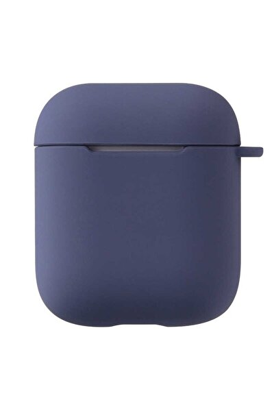 Apple Airpods Pastel Renkli Silikon Kılıf