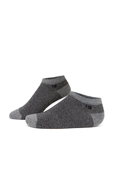Grı Erkek Çorap A021SZ013.G01.1012PTK-Y21