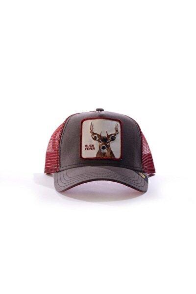 Şapka Fever Brown