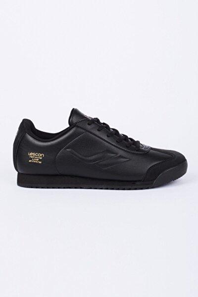 Kadın Siyah Sneaker Ayakkabı L-6125