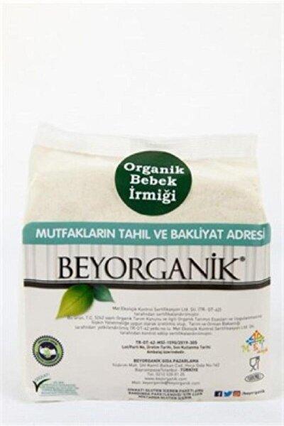 Organik Bebek Irmiği 350 G