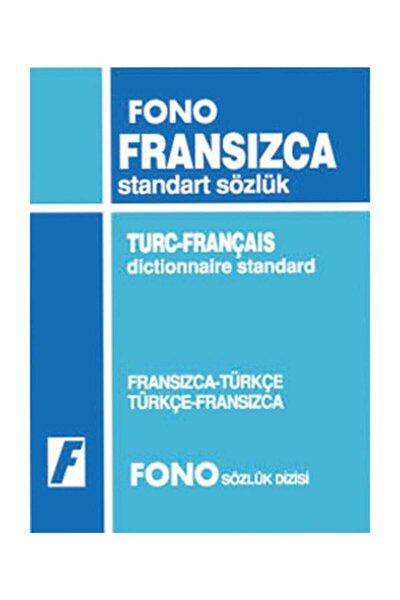 Fransızca  Türkçe Türkçe Fransızca Standart Sözlük Kolektif