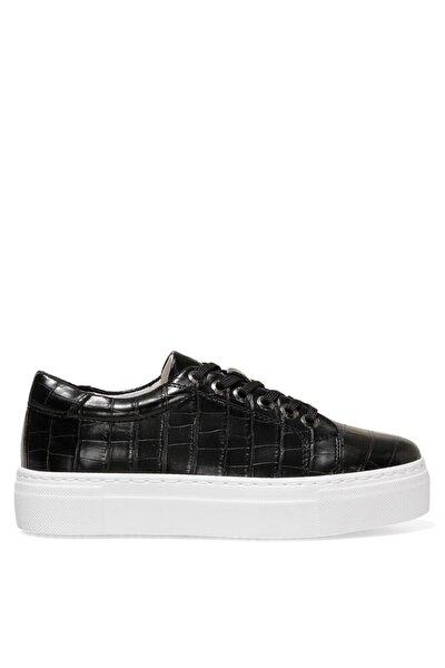 ANDY 1FX Siyah Kadın Havuz Taban Sneaker 101011708