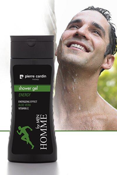 Shower Gel 300 ml Energy Duş Jeli