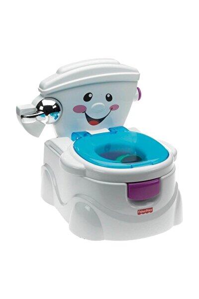 Eğitici Ve Eğlenceli Tuvalet