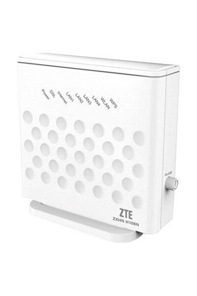 Ttnet Zxhn H108n 4 Port 300 Mbps Kablosuz Adsl2+ Modem