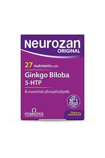 Neurozan 30 Tablet