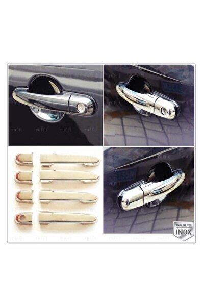 Hyundai Accent Era Krom Kapı Kolu 4 Kapı 2005 Üzeri P. Çelik