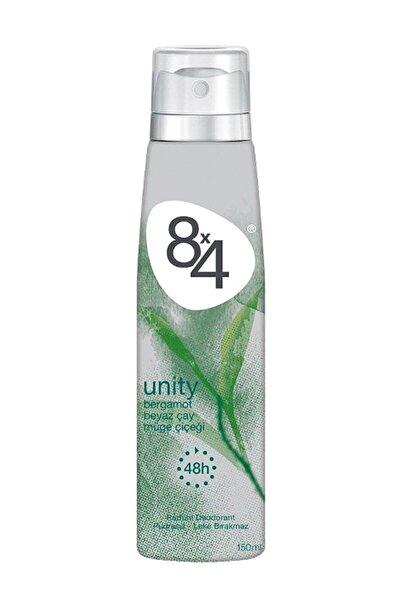 Pudrasız Unisex Deodorant 150 ml