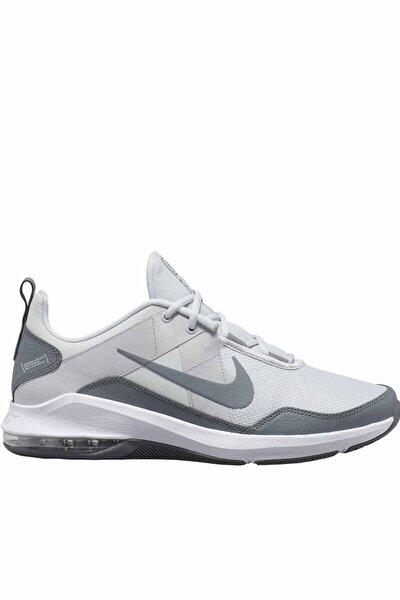 Erkek Beyaz Yürüyüş Koşu Ayakkabısı At1237-003 Aır Max Alpha Traıner 2