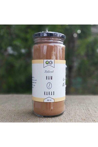 Ham Kakao 200 gr