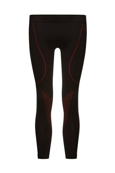 High Performance Termal Erkek Alt Içlik Siyah/kırmızı