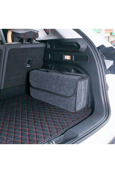 Araba Bagaj Çantası Araç Oto Aksesuar Bagaj Düzenleyici Organizer