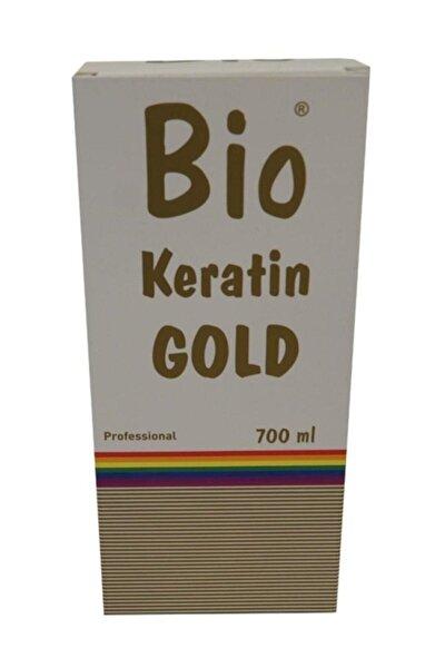 Gold Brezilya Fönü Keratini 700 ml