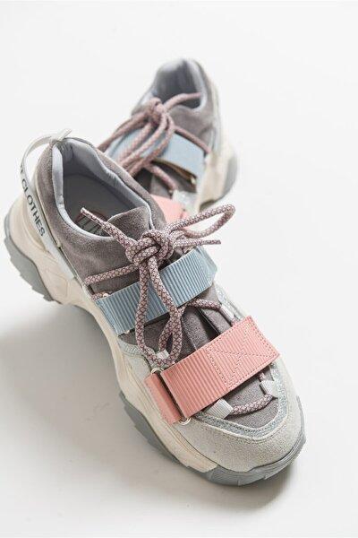 Kadın  Buz Multi Spor Ayakkabı