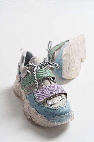Kadın Spor Ayakkabı 65140