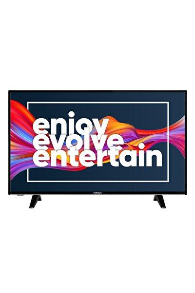 """Horızon 43""""(110cm) Fullhd Uydu Alıcılı Smart Wıfı Led Tv (ihracat Ürünü)"""