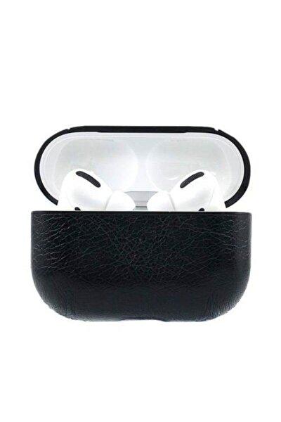 Apple Airpods Pro Deri Kılıf
